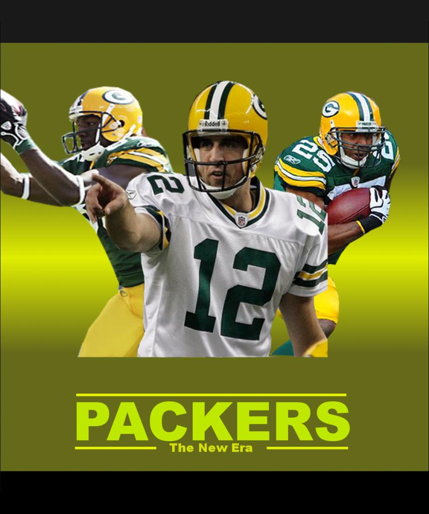 Packers Wallpaper 855x1024