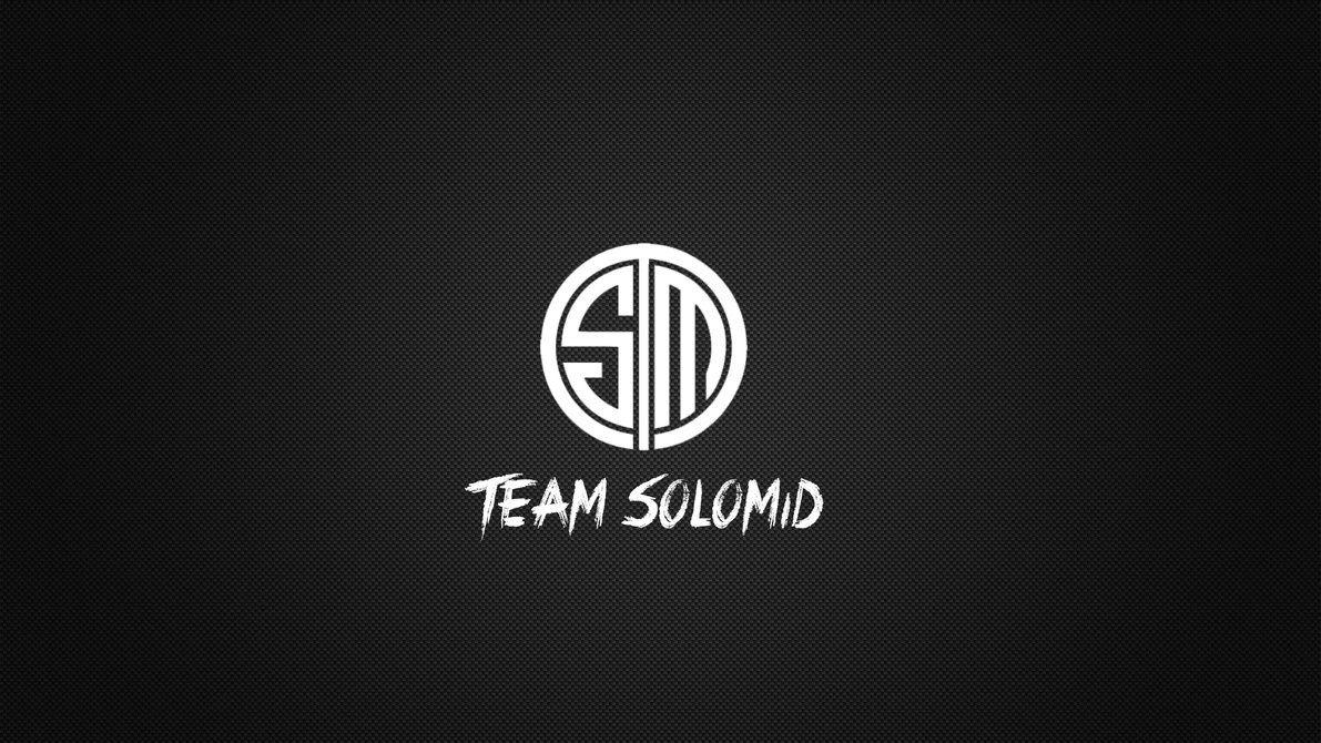 TSM Team Solo Mid Dark Wallpaper Seni 1191x670