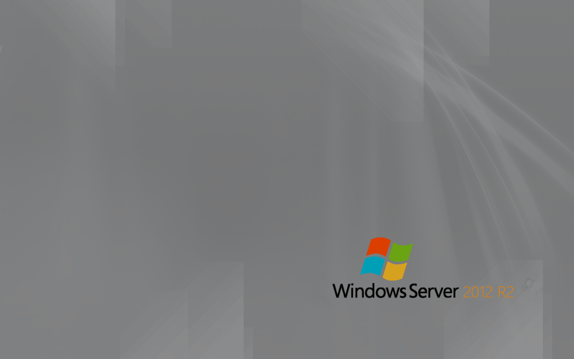 Windows server  № 2853326 бесплатно