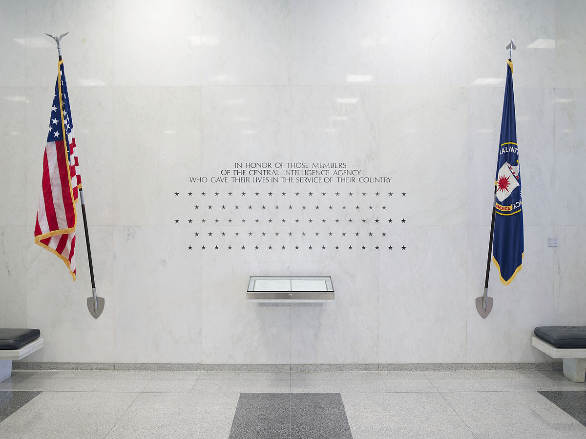 CIA Memorial Wall   Wikipedia 1200x900