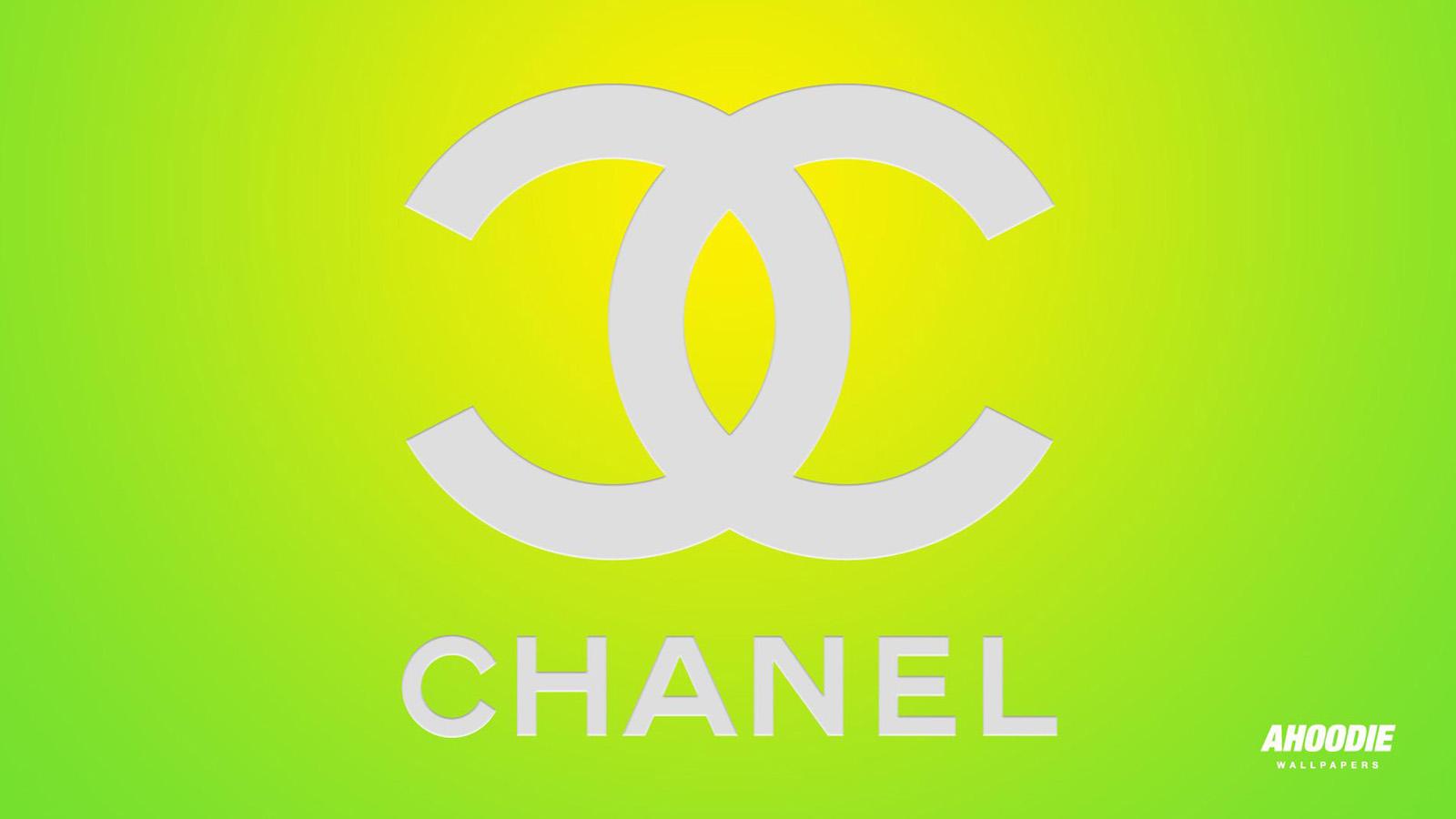 weergegeven voor chanel logo golden wallpaper 1920 1080 wallpaper 1600x900