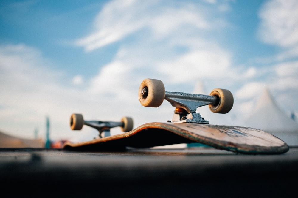 Skateboard Wallpapers HD Download [500 HQ] Unsplash 1000x667