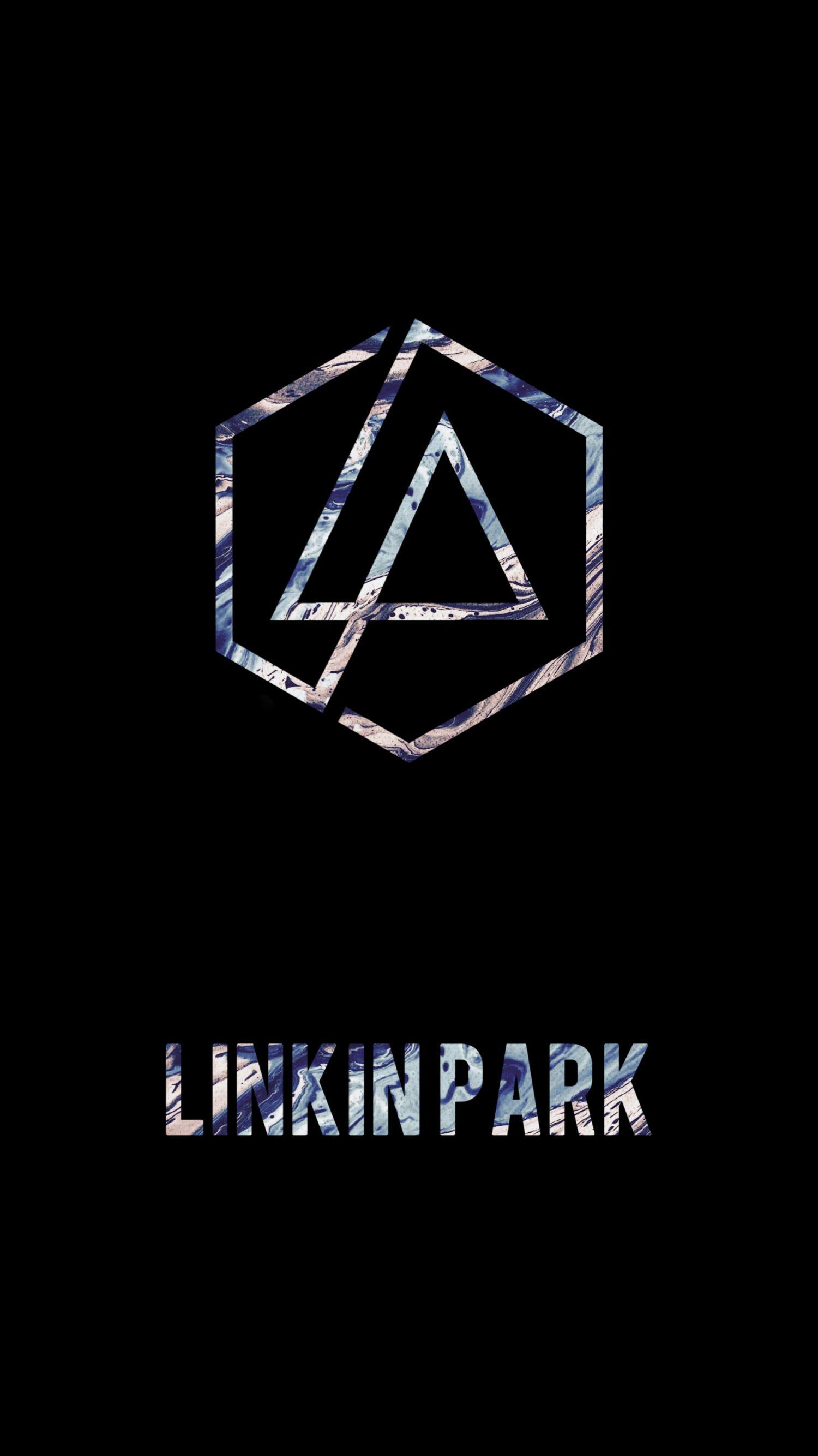 20 Logo Linkin Park Wallpapers On Wallpapersafari