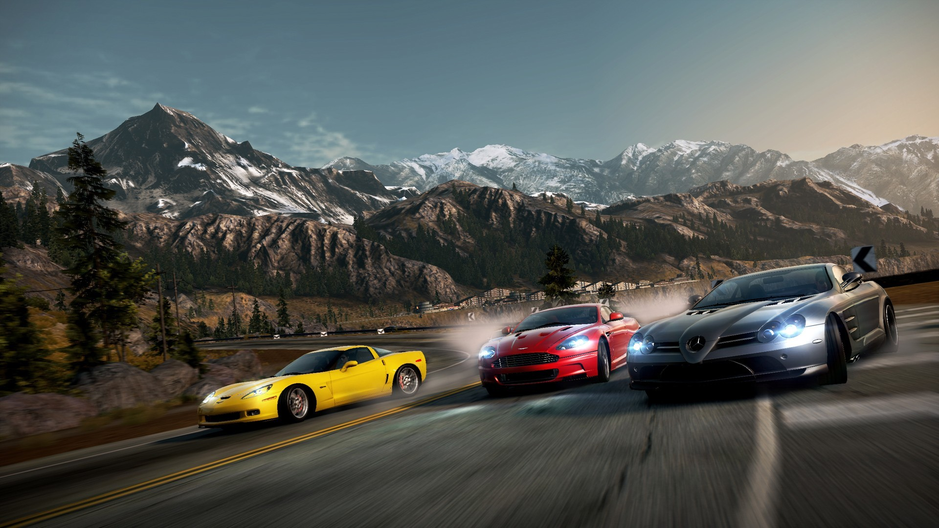 Need for Speed Payback sur ActuGamingnet 1920x1080