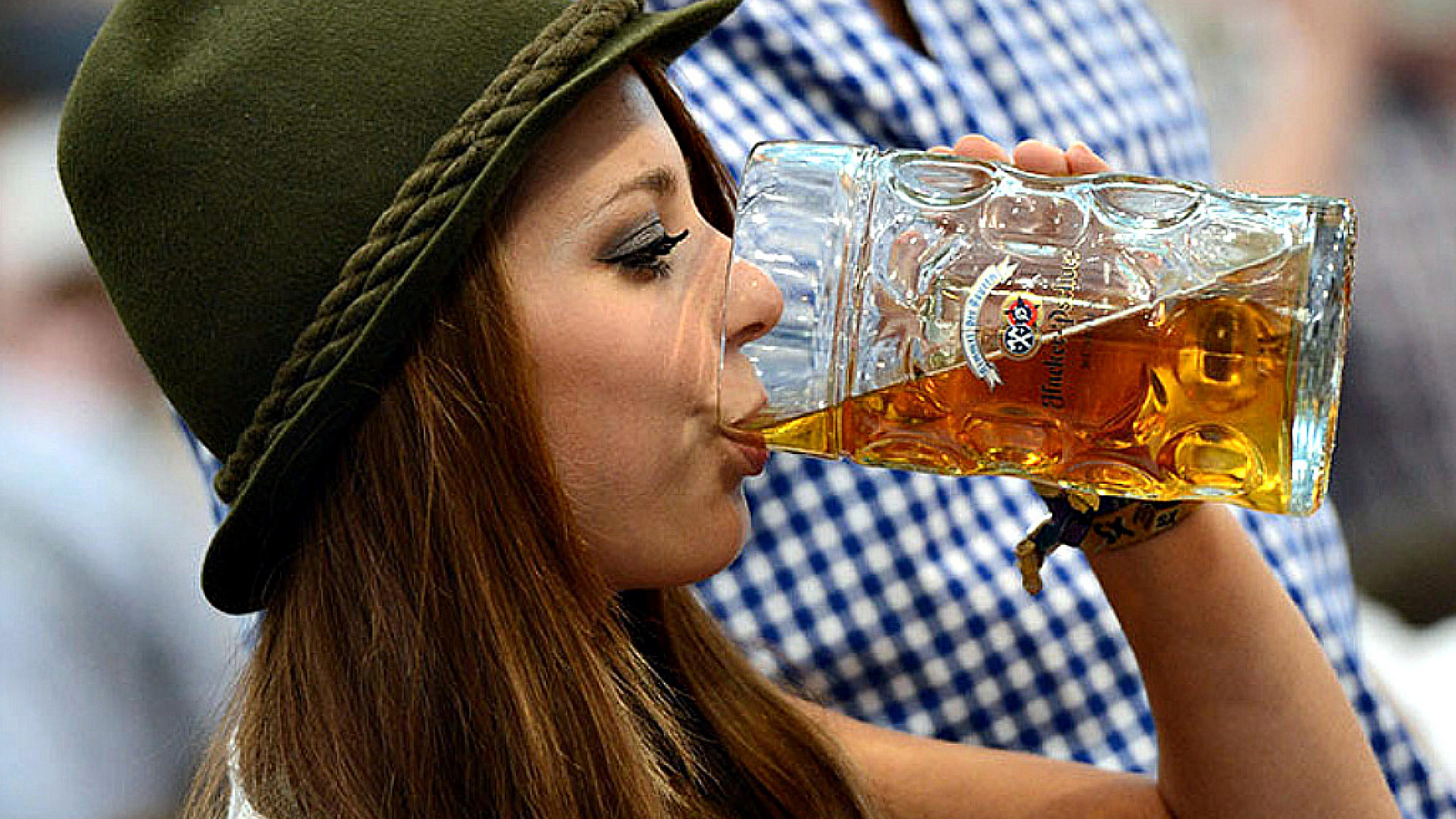 Oktoberfest Wallpapers Wallpapers High Quality Download 3840x2160