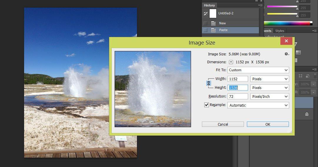How to Create an Eye Mesmerizing Parallax Wallpaper in iOS 7 appgame 1082x570