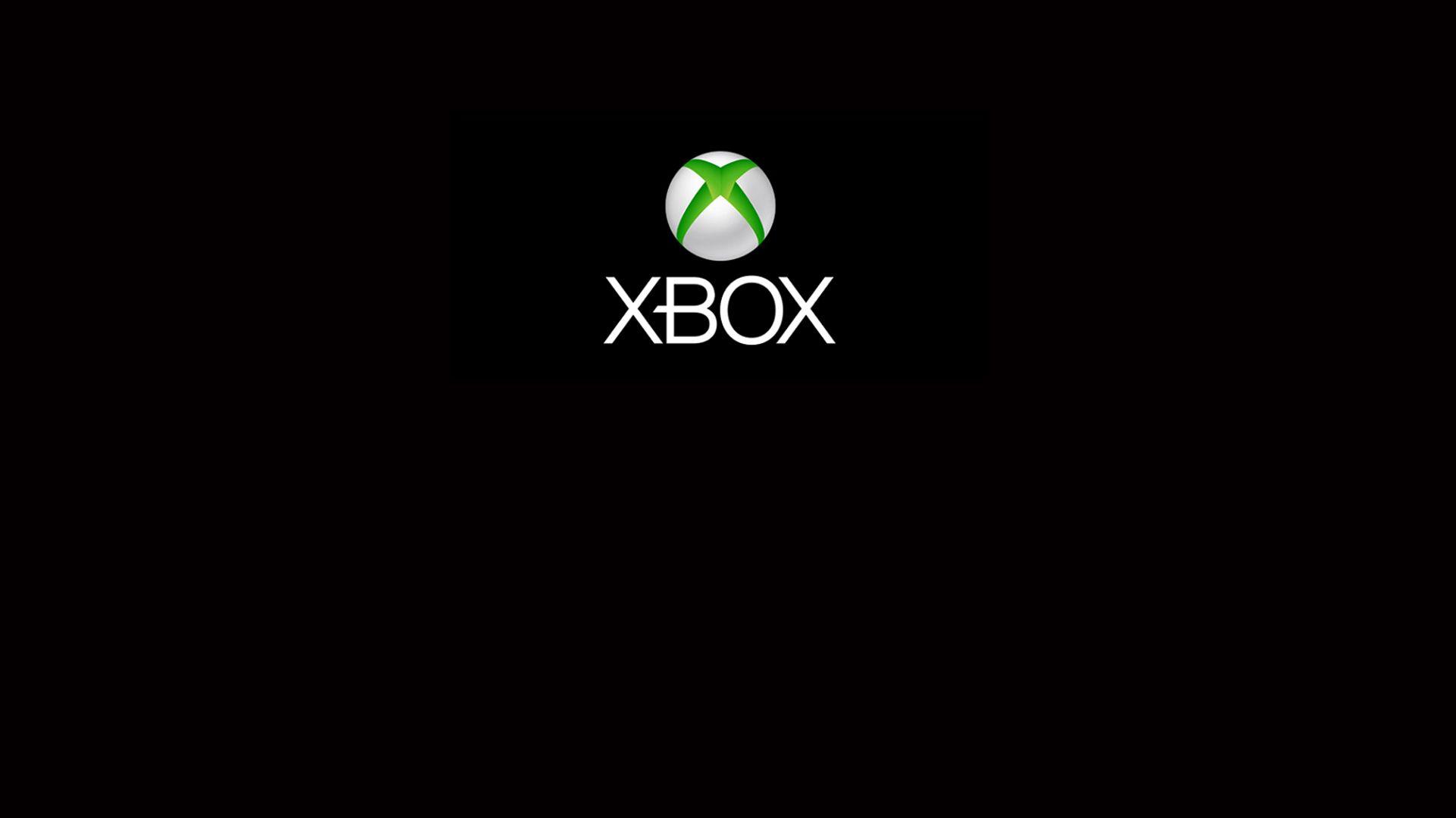 Xbox Logo Wallpapers 1920x1080