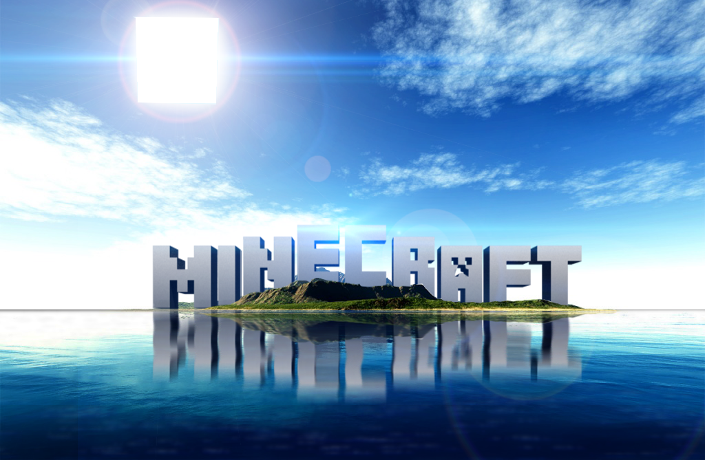 Minecraft Wallpapers Downloads Speed Arts   Images   Fan Art 1024x669