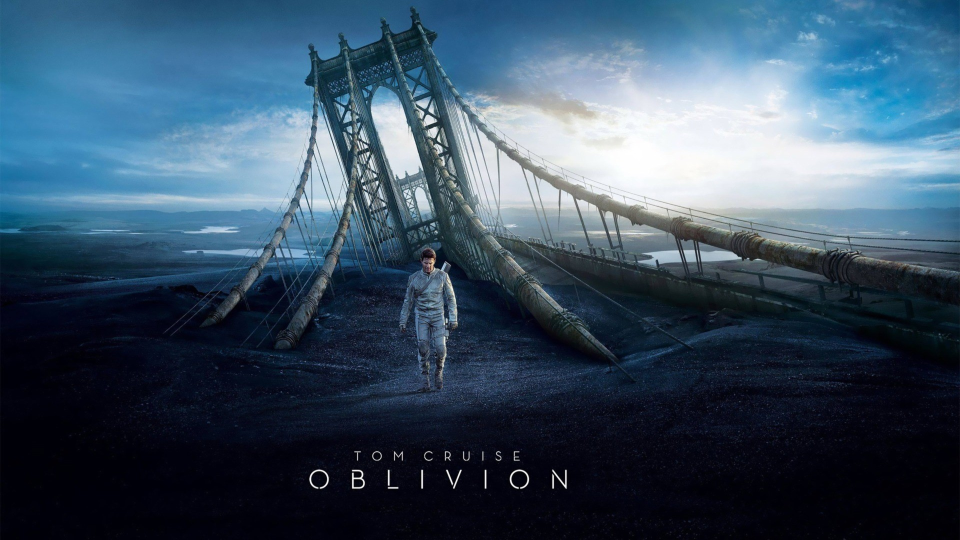 Tom Cruise   Oblivion   Wallpaper 42523 1920x1080