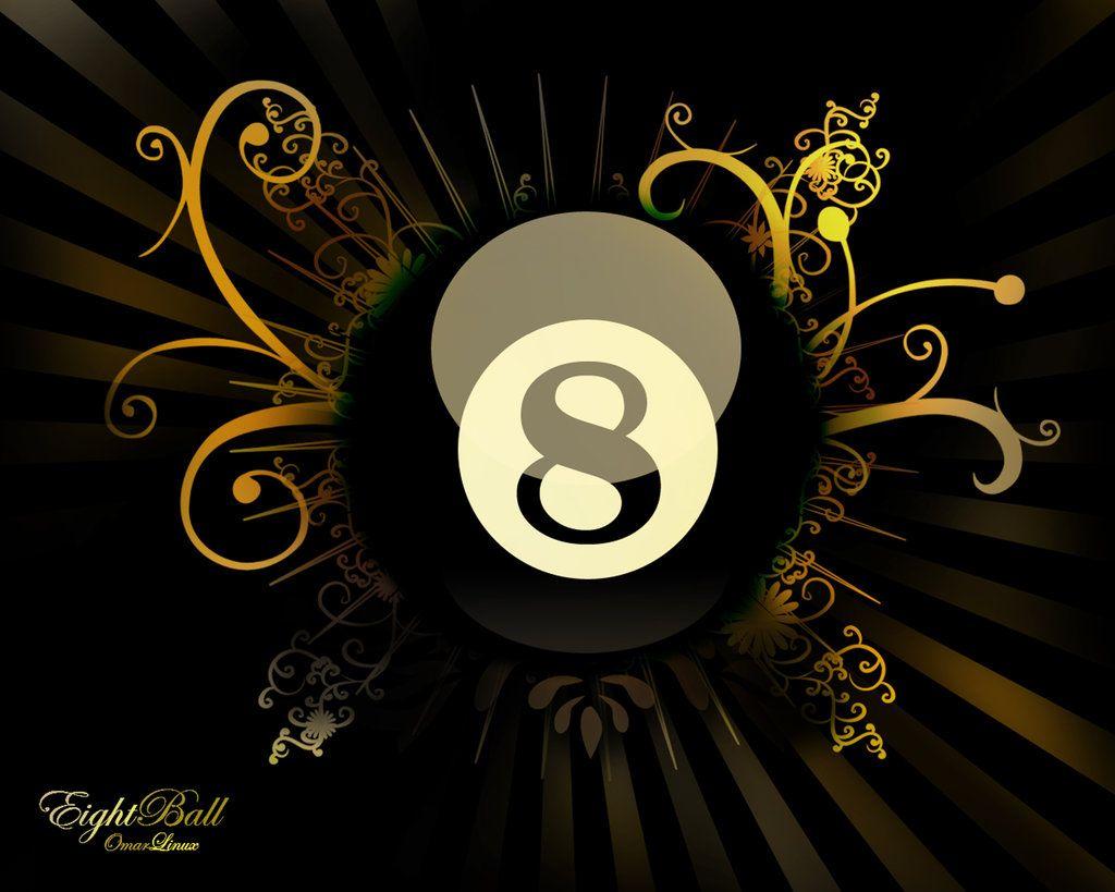 Magic 8 Ball Wallpaper Wallpapersafari