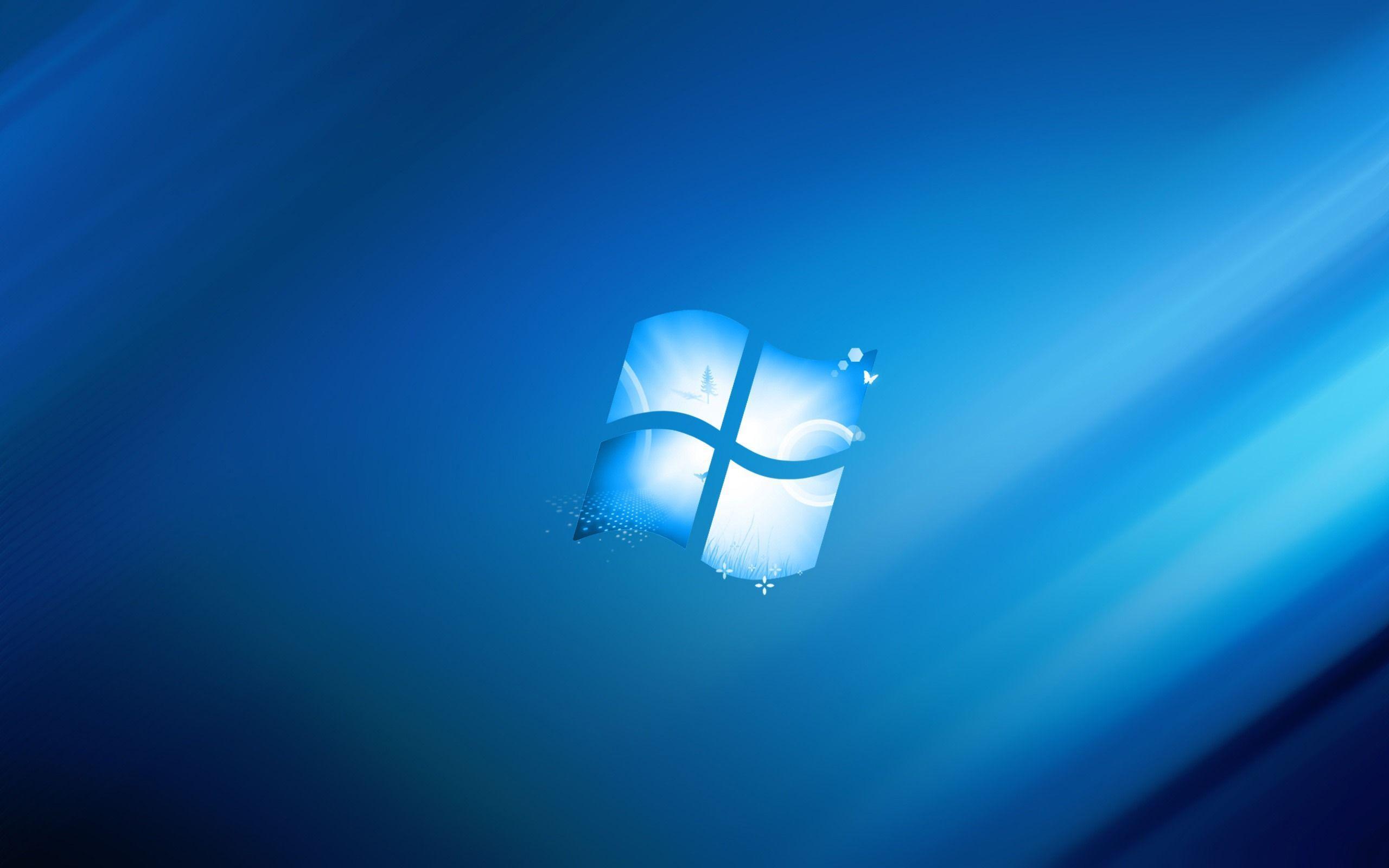 Microsoft Windows Desktop Backgrounds 2560x1600
