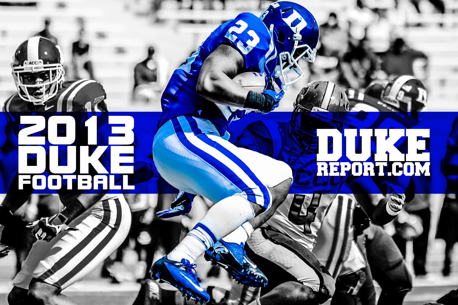 Duke University Wallpaper Duke football wallpapers 1920x1280