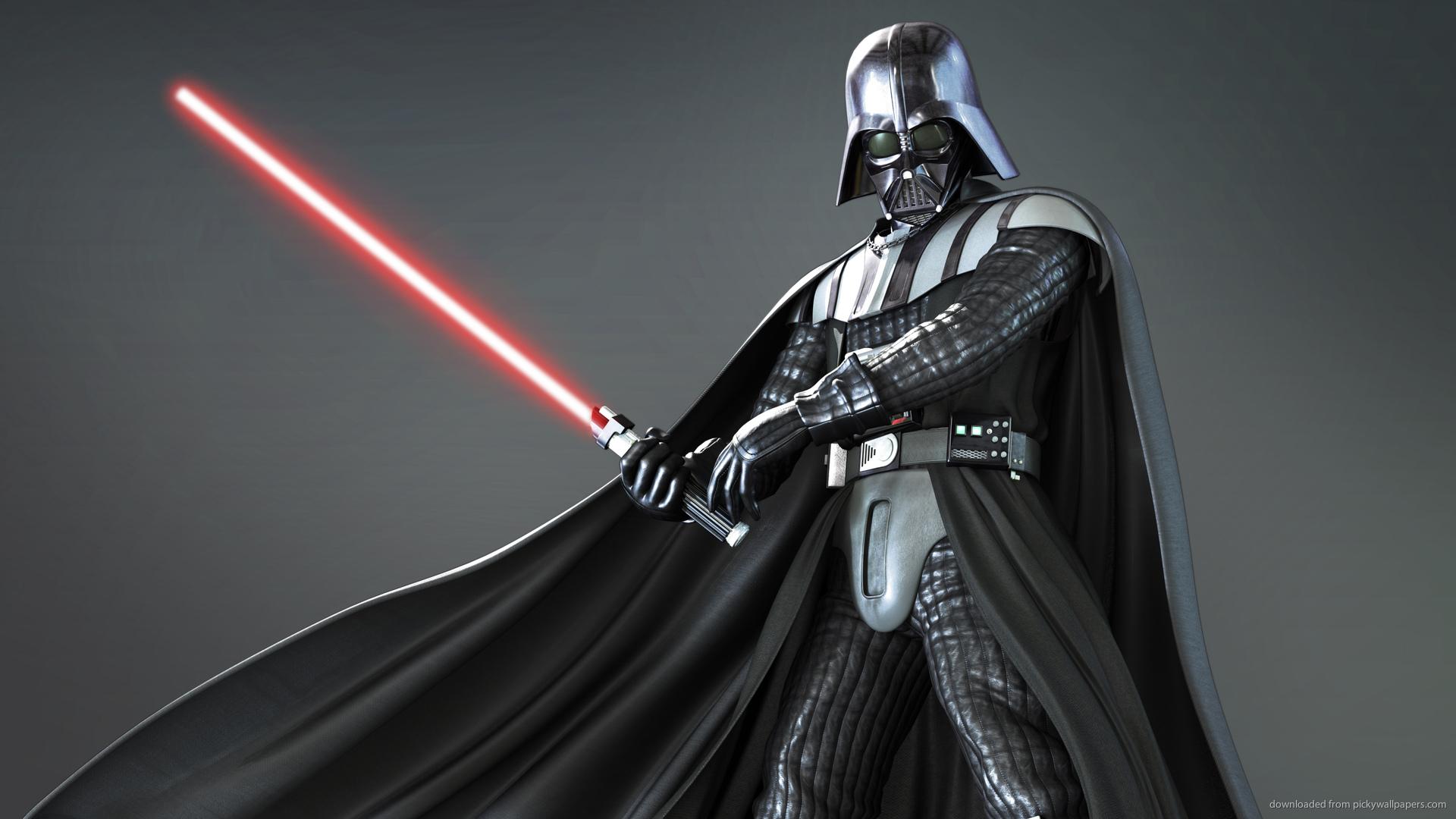 Darth Vader wallpaper 106847 1920x1080