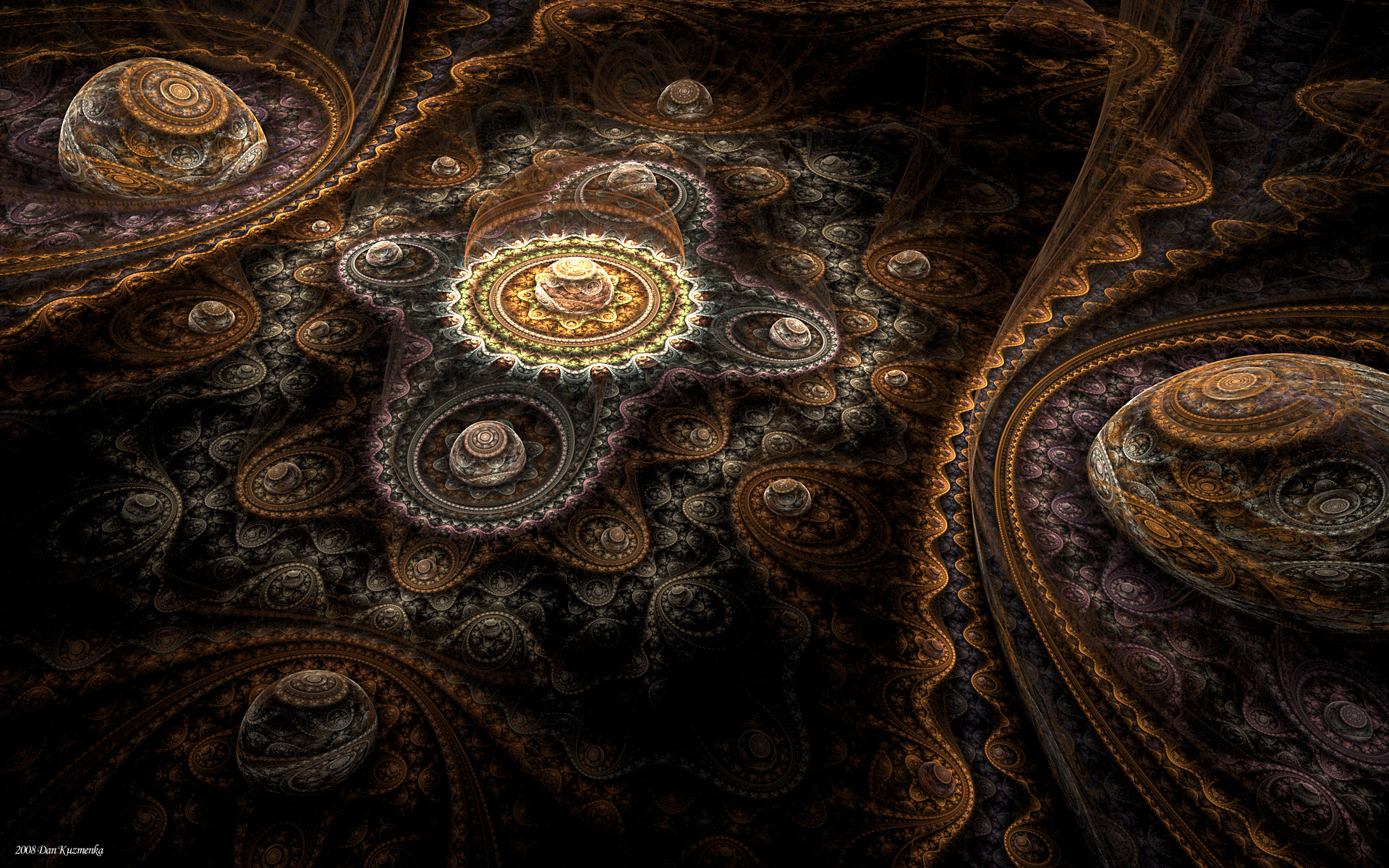 Cogs and Wheels by kuzy62 1920x1200