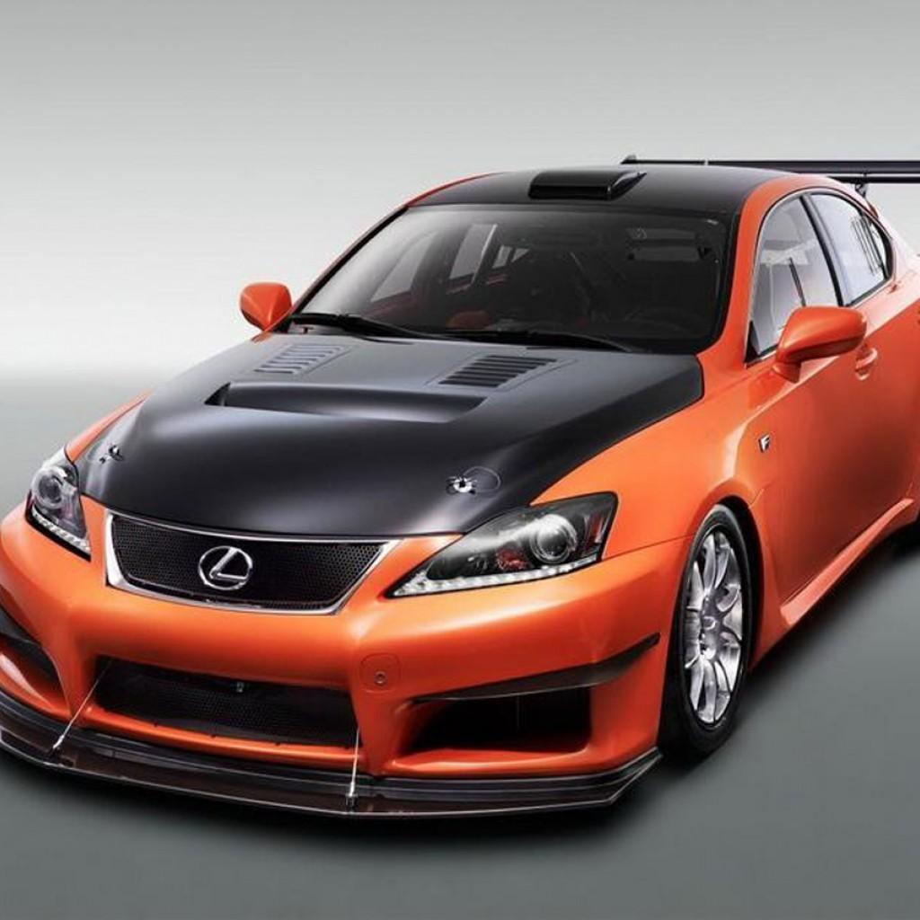 Lexus HD Wallpaper