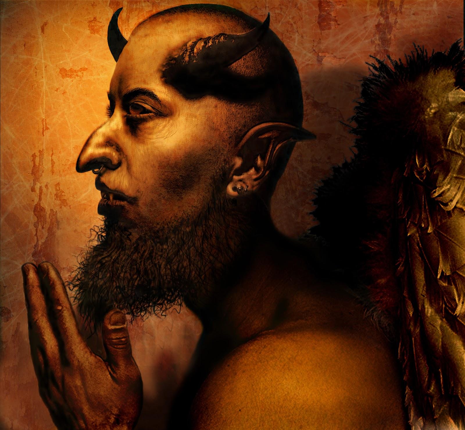 Satan Wallpaper Du392jpg 1600x1478