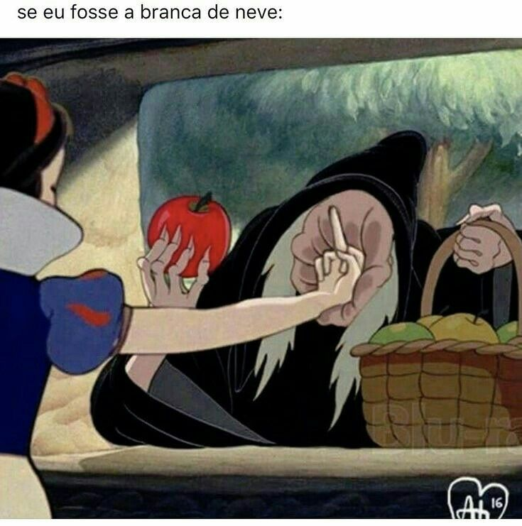 Pin by Eat The Cupcake on posts engraados Disney art Funny 735x741