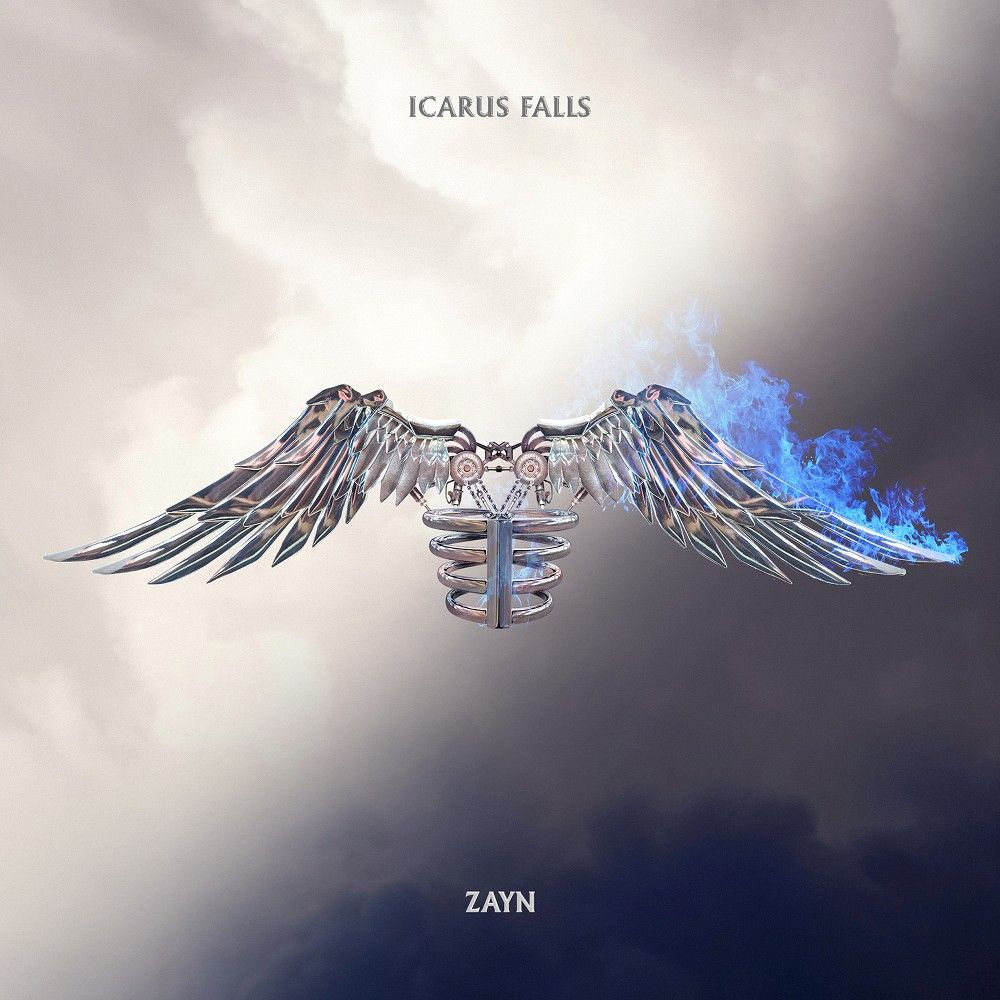 HITS Daily Double on Twitter Zayns Icarus Falls has topped 1000x1000