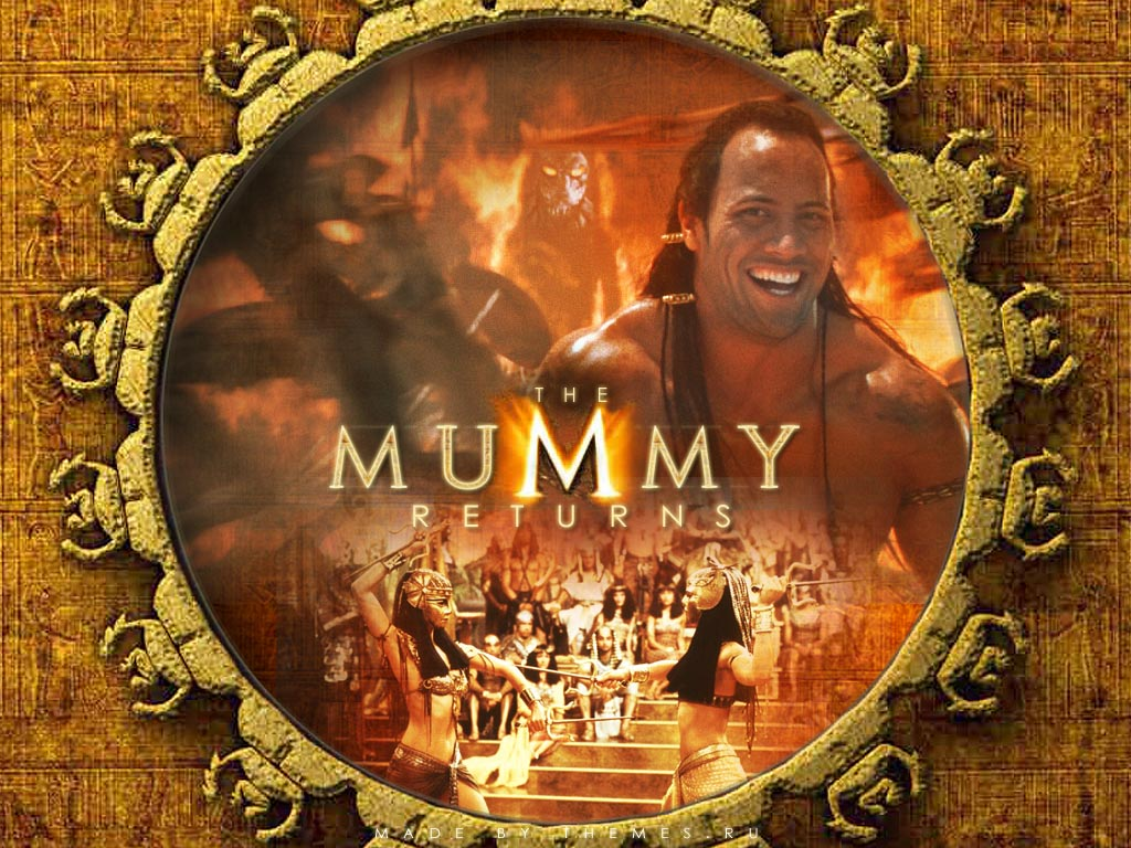 The Mummy Returns Wallpapers Pictures 1024x768