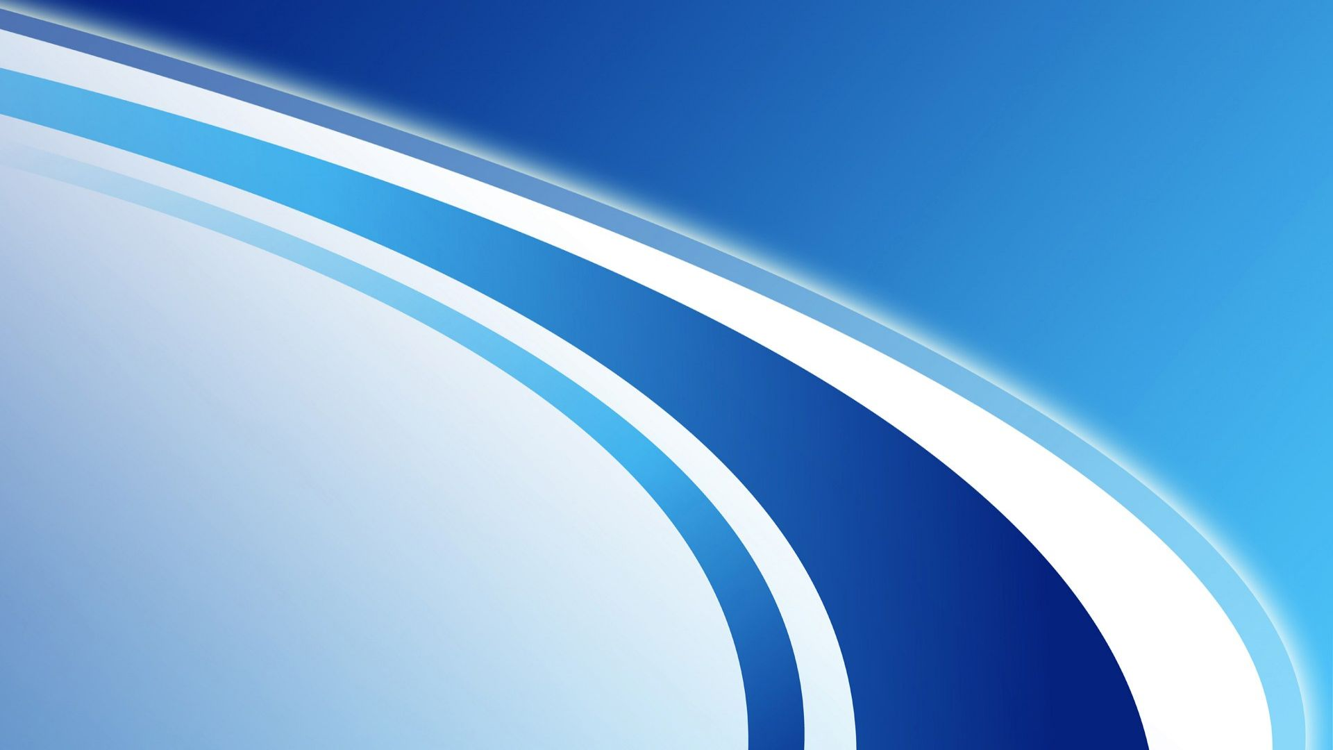HD Blue Abstract Wallpaper - WallpaperSafari