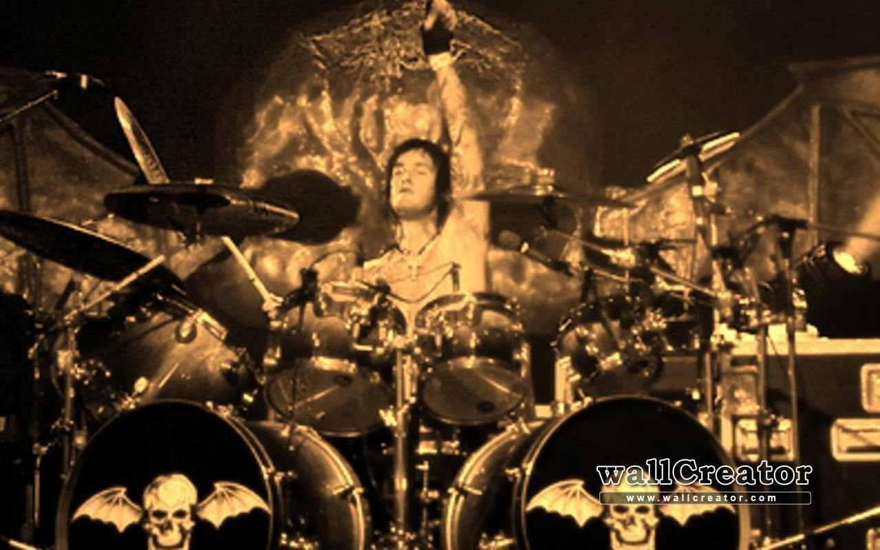 The Rev Avenged Sevenfold Wallpaper   Viewing Gallery 1279x800