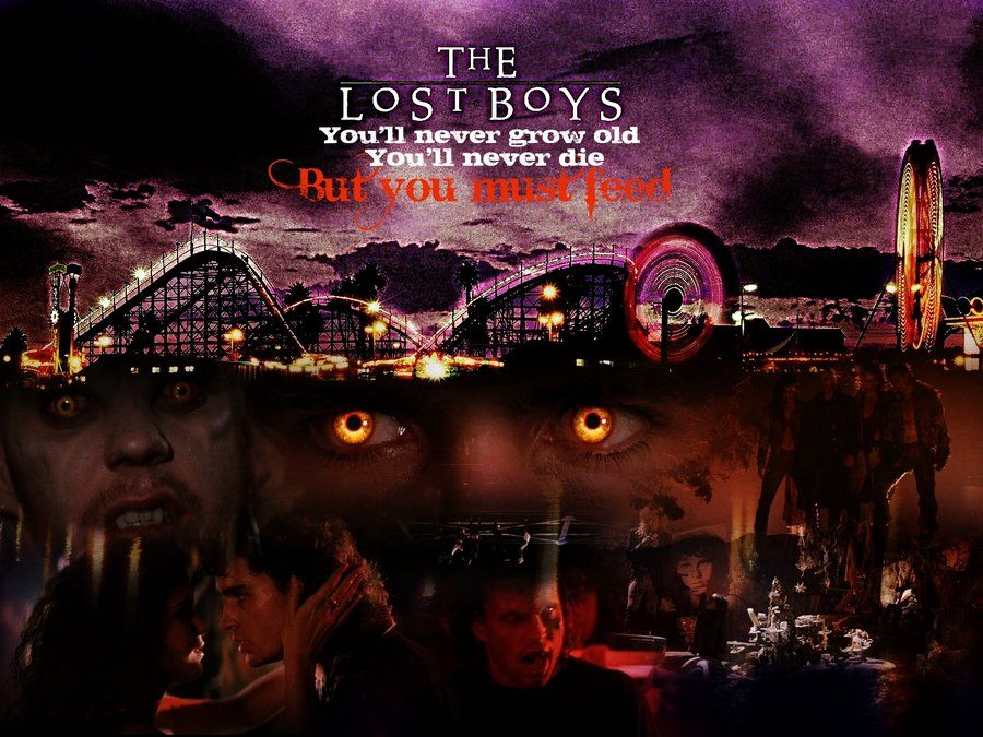 The Lost Boys Movie Wallpapers 99 images in Collection Page 2 900x675