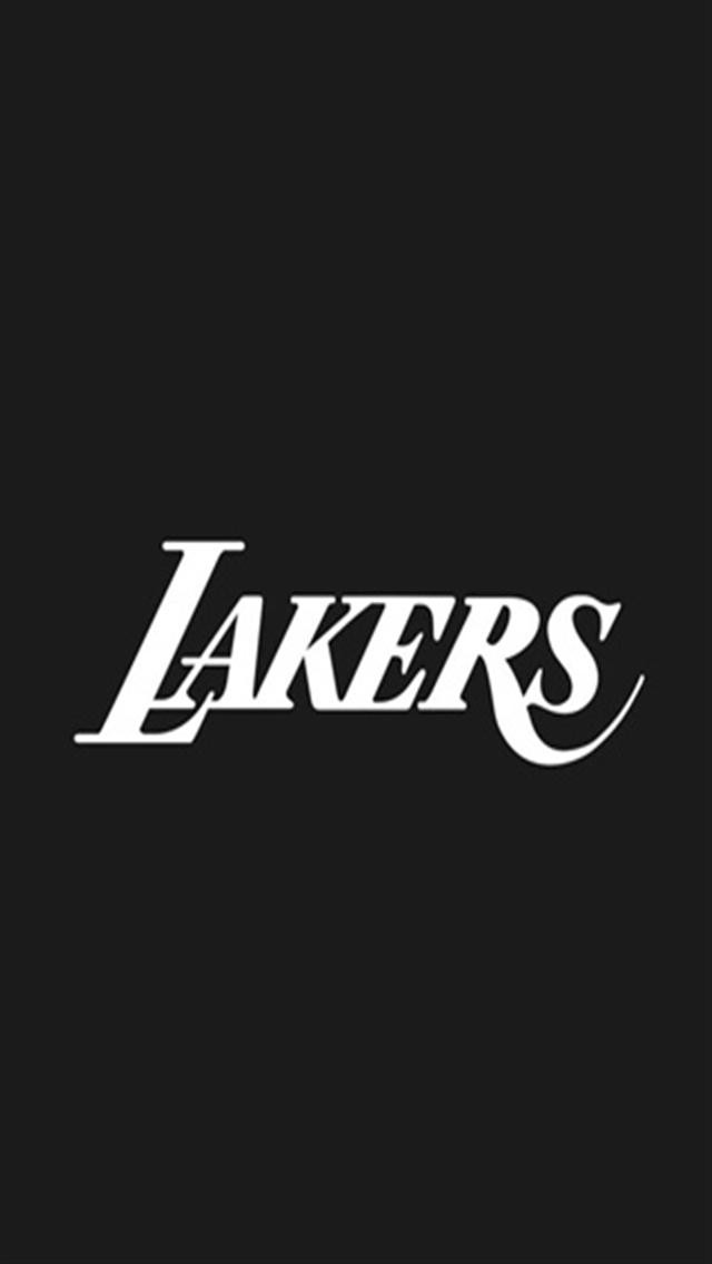 Free Download Lakers 2 Logo Iphone Wallpapers Iphone 5s4s3g