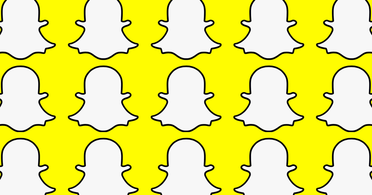 12 Rules for Winning at Snapchat Like a Bossa Teen Boss WIRED 1200x630