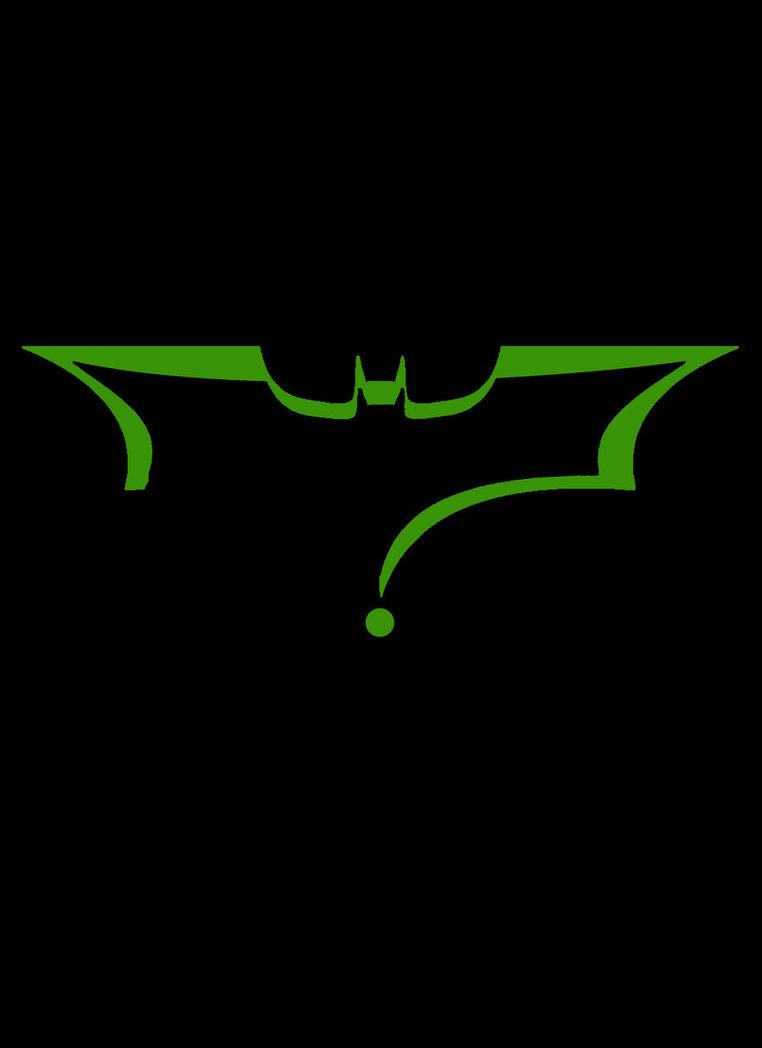 Riddler Question Mark Wallpaper Batman logo on pinterest 762x1048