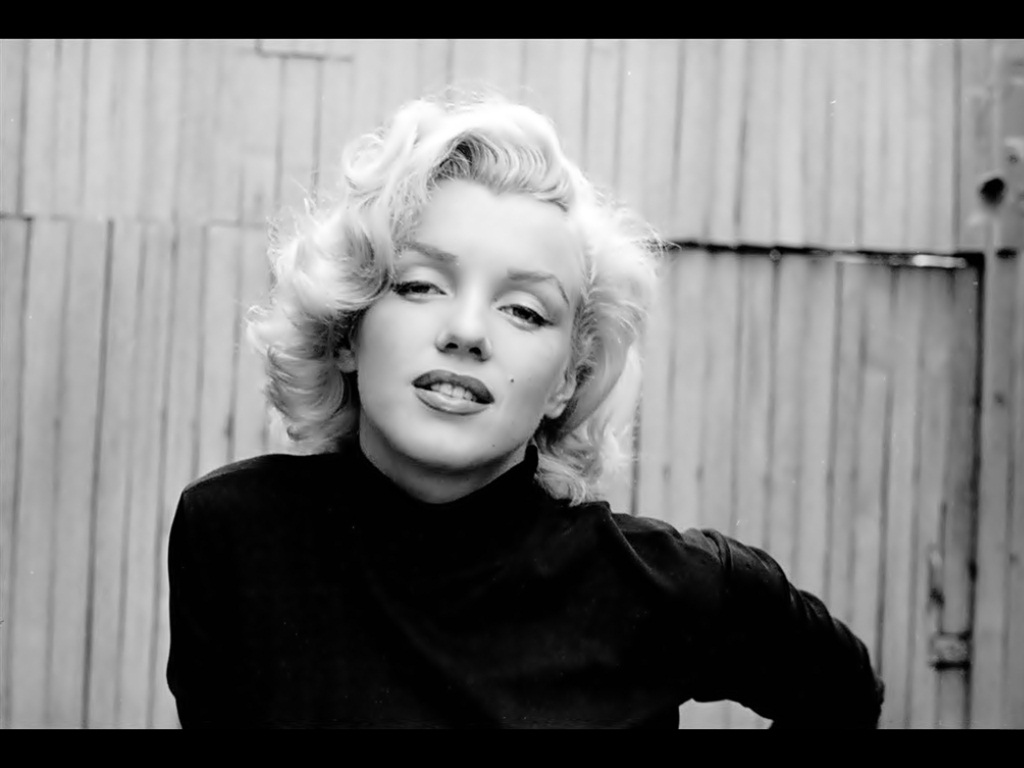 Free Download Marilyn Monroe Wallpaper For Bedroom Walls 1024x768