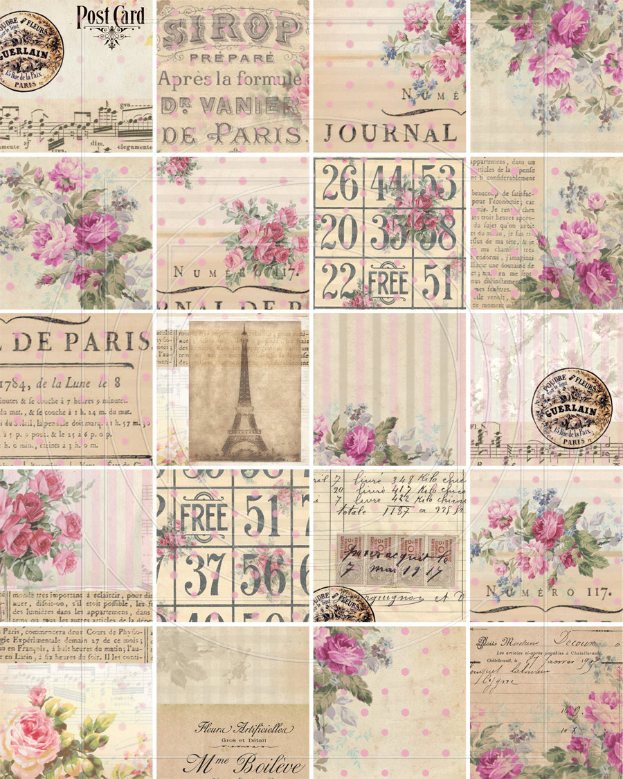 Chambre Style Shabby Chic free download shabby chic desktop wallpaper digital