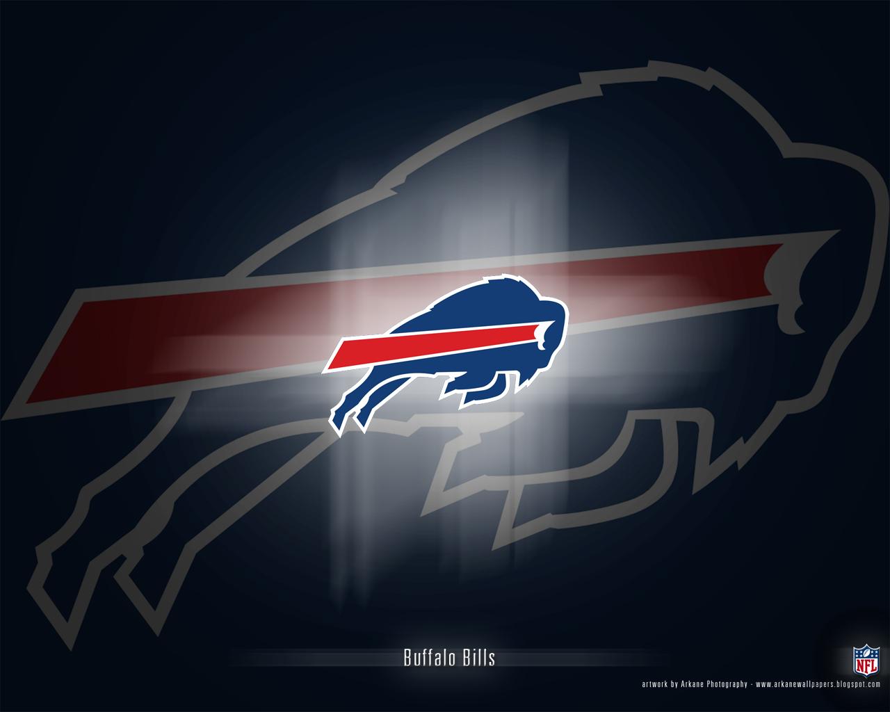Arkane NFL Wallpapers Buffalo Bills   Vol 1 1280x1024
