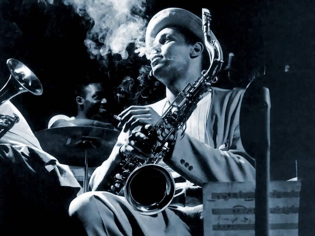 3d Jazz Music Wallpapers: Jazz HD Wallpaper