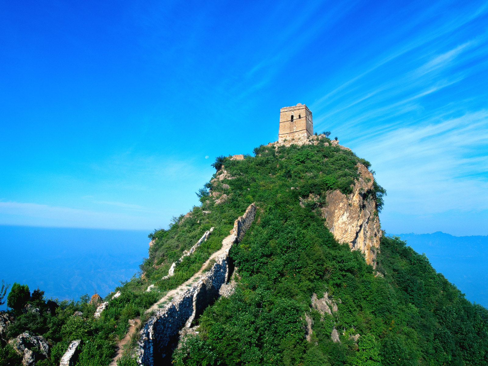 Photo And Wallpapers great wall of china pictures china photoschina 1600x1200