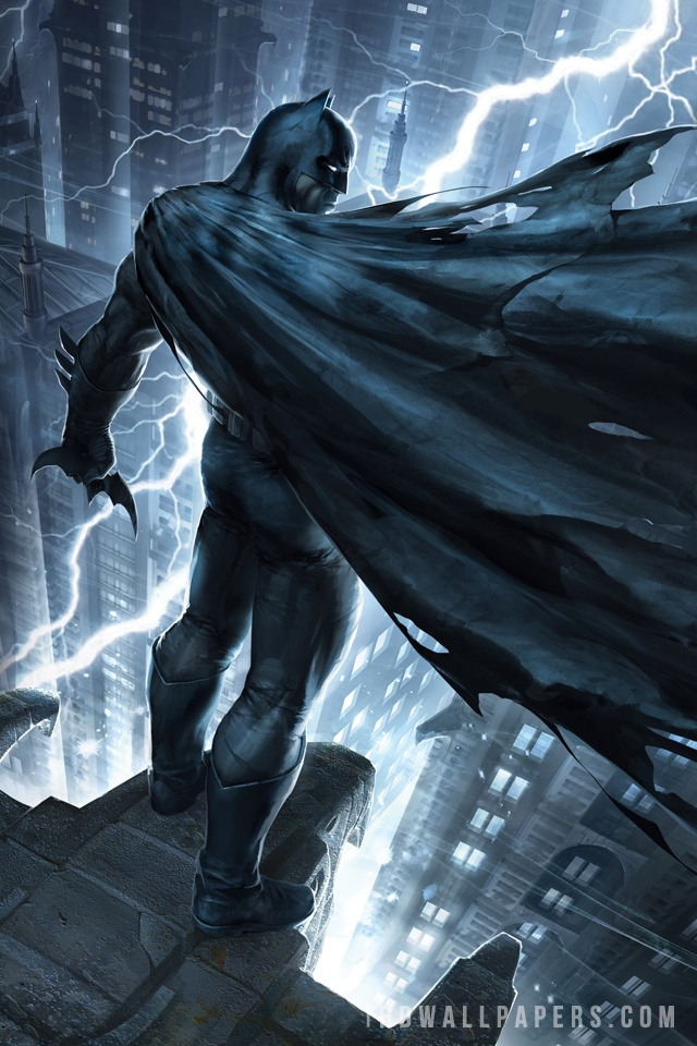 dark knight returns wallpaper wallpapersafari