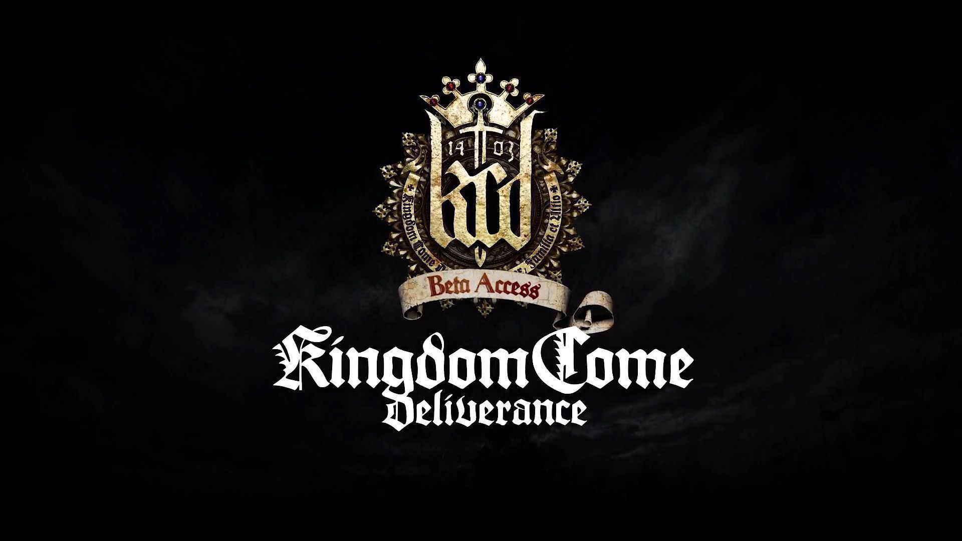 Kingdom Come Deliverance Wallpapers Backgrounds 1920x1080