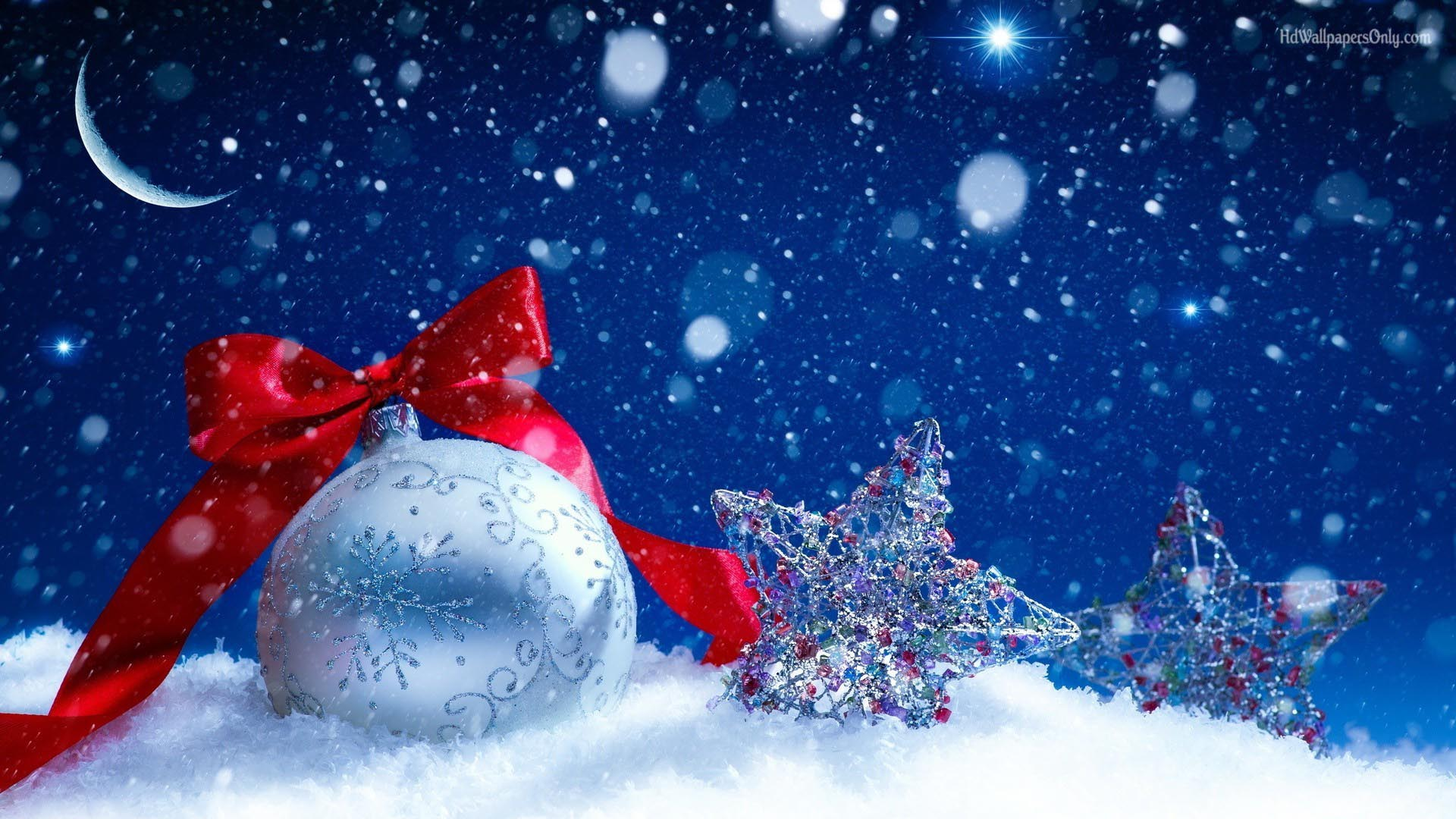 Christmas Wallpapers Hd 1080p: HD Winter Wallpapers 1080p