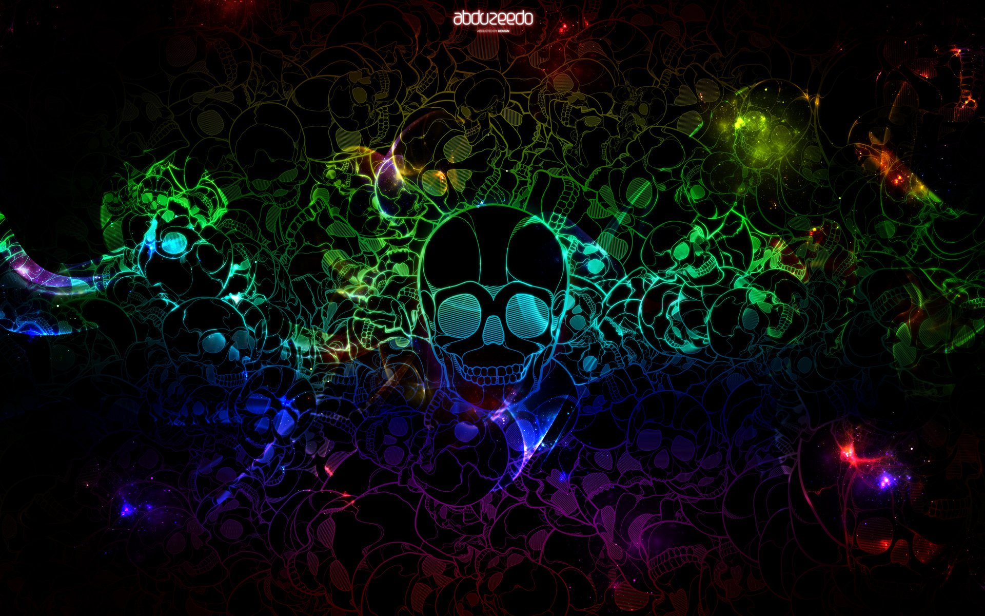 Skull Wallpapers For Desktop 1920x1200
