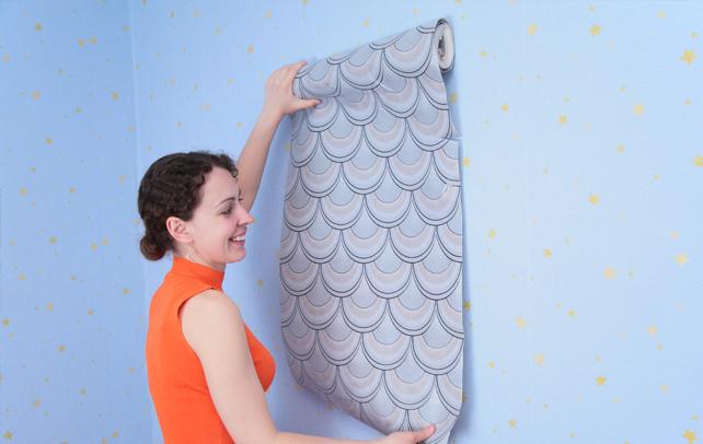 wallpaper glue removal 642x406