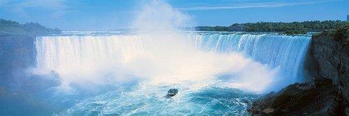 Walls 360 Peel Stick Wall Murals Horseshoe Falls Ontario Canada 84 500x166