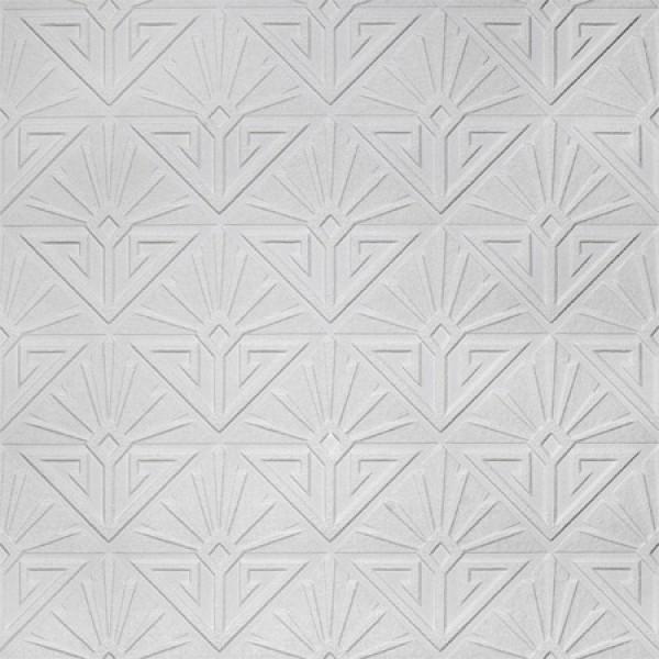 Geometric Deco Paintable   Wallpaper Brokers Melbourne Australia 600x600