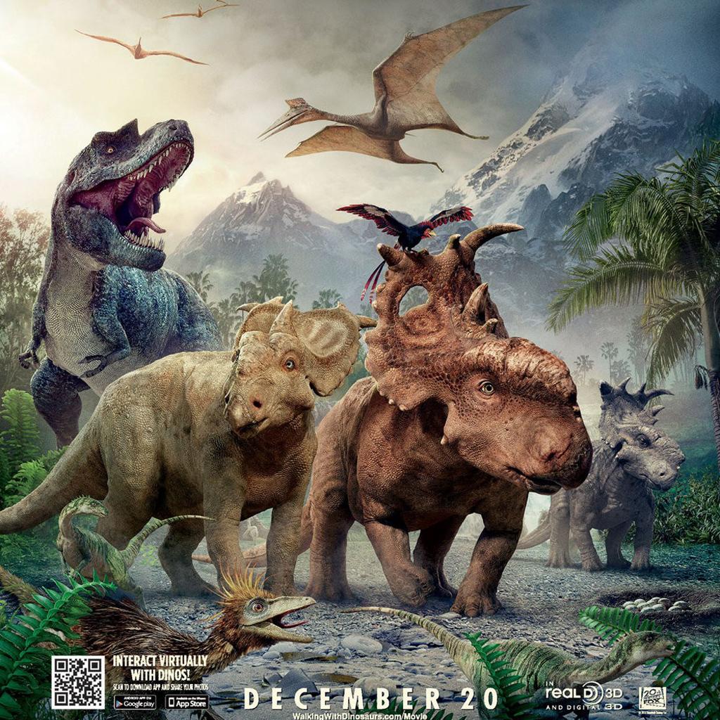 [49+] 3D Dinosaur Wallpaper On WallpaperSafari