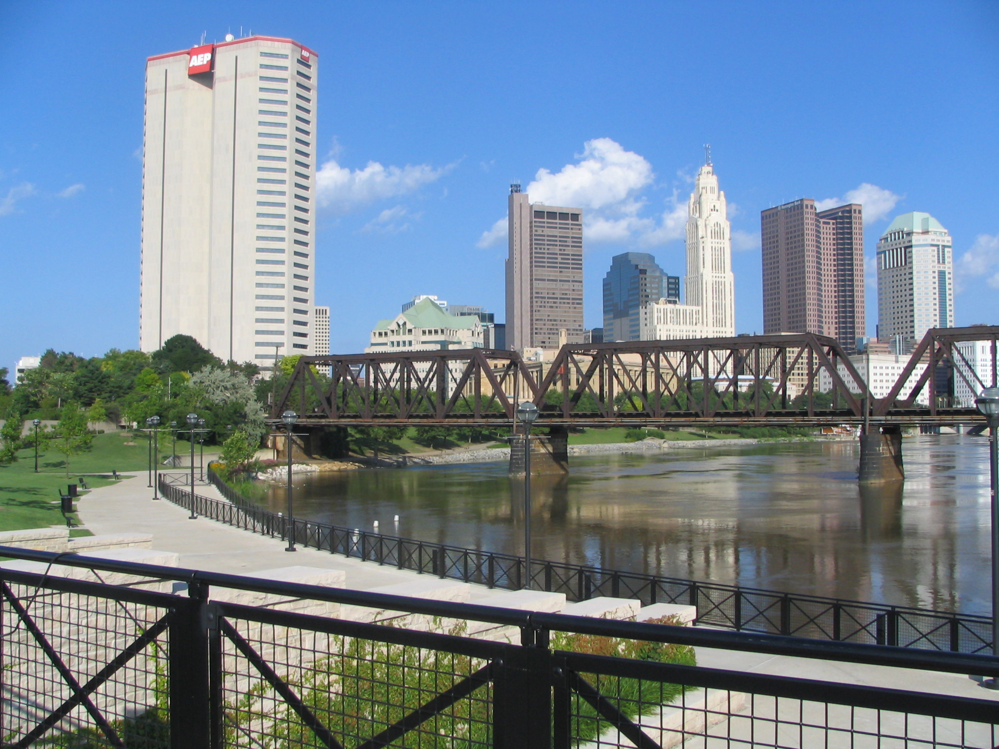 columbus ohio wallpaper - photo #17