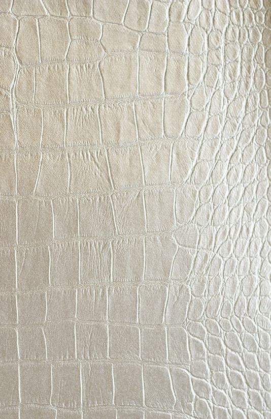 Greator Gator Vinyl Wallcovering Faux Alligator Skin wallcovering in 534x824