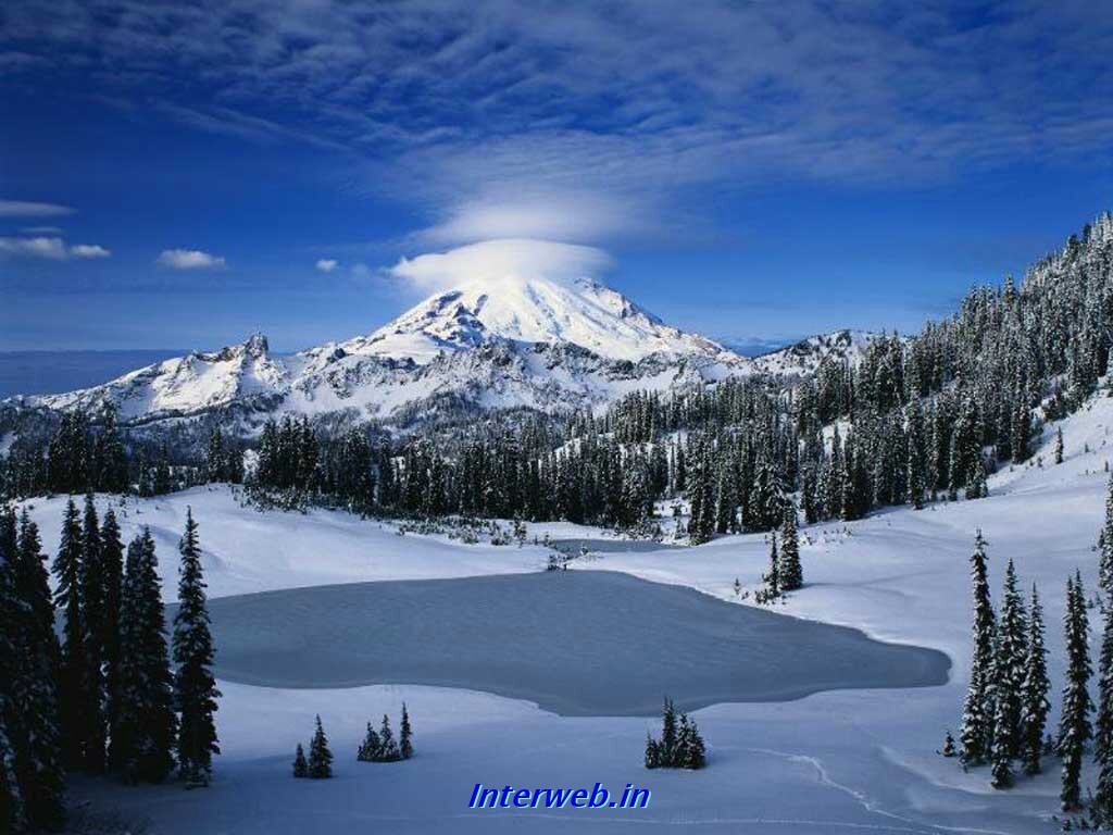 Beautiful Wallpapers Beautiful Winter Wallpaper 1024x768