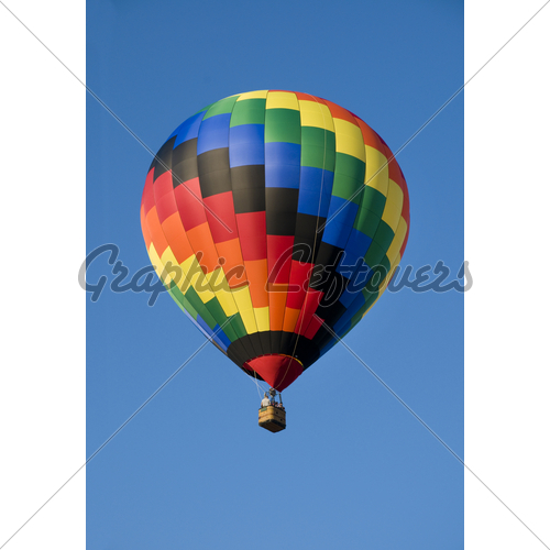 Colorful Hot Air Balloons Wallpaper - WallpaperSafari