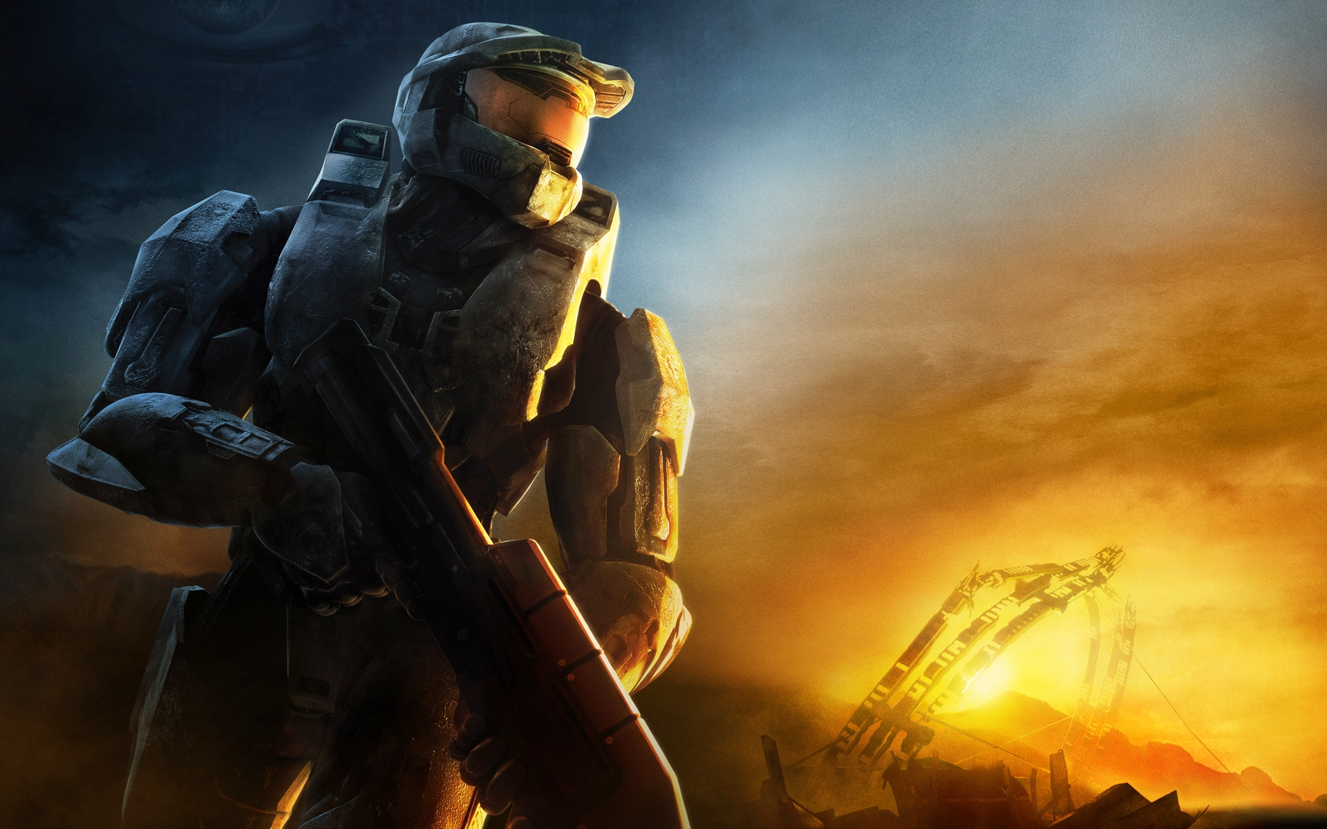 Halo Wallpapers and Backgrounds 1920x1200