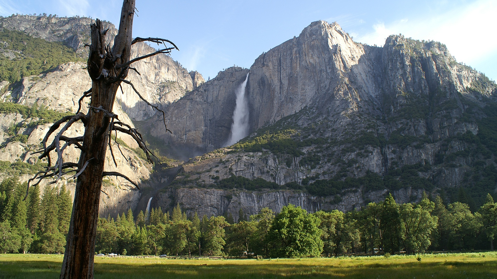 Hd wallpaper yosemite - Landscapes Wallpapers Landscapes Background Page 5