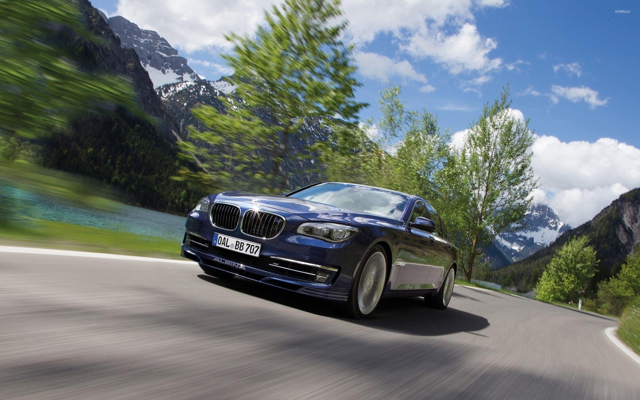2013 BMW Alpina B7 Biturbo wallpaper   Car wallpapers   24846 2560x1600