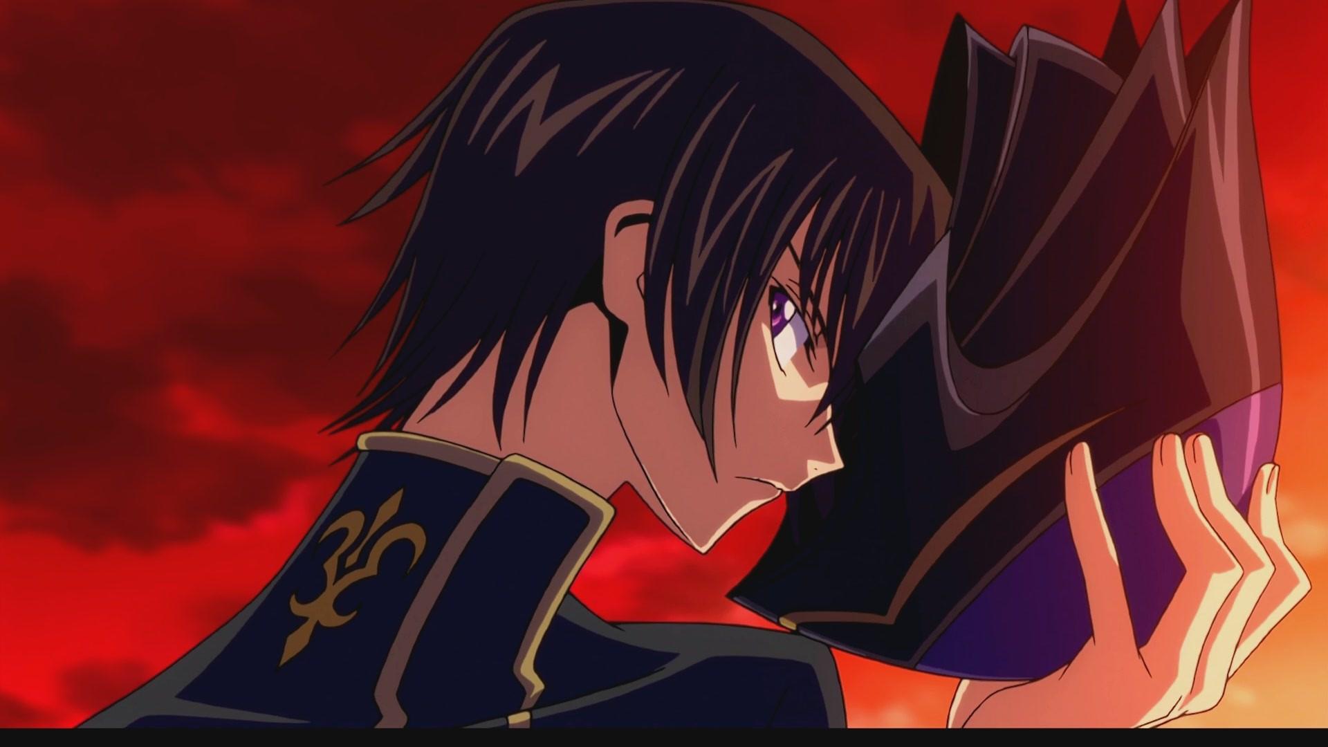 code geass lamperouge lelouch HD Wallpaper   Anime Manga 1123131 1920x1080